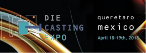 DIE CASTING EXPO