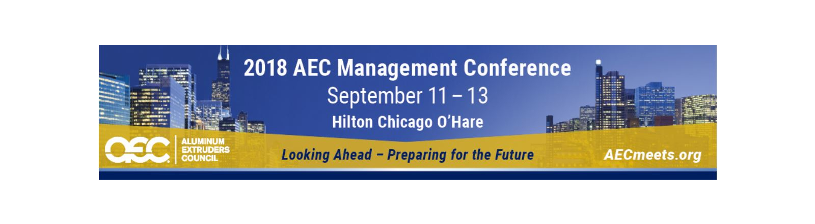 2018 AEC MANAGEMENT CONFERENCE